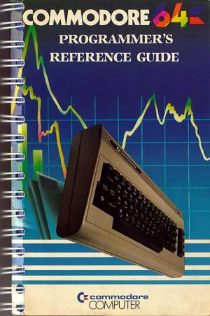 c64-ProgrammersReferenceGuide