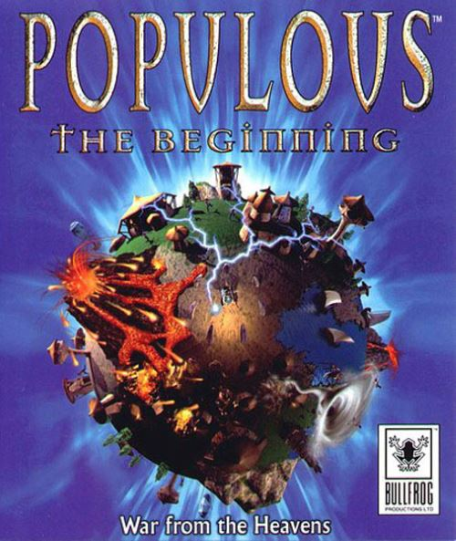 Populous-COVER