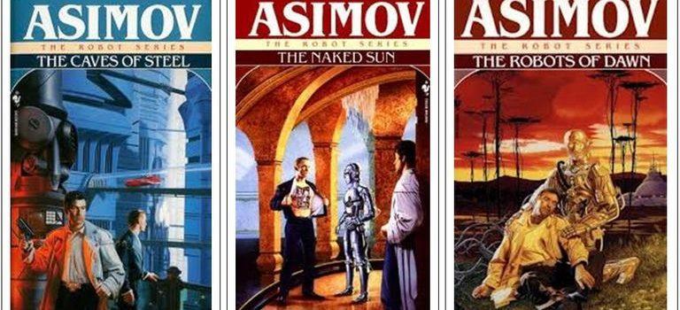 آسیموف عزیز، بعد از ۲۵ سال باز هم سپاسگزارم