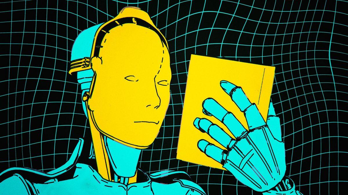 لیستی از خواندنیهای AI